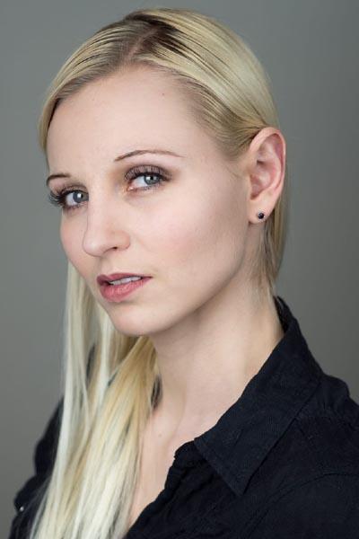 Lindsay Christopher - Producer