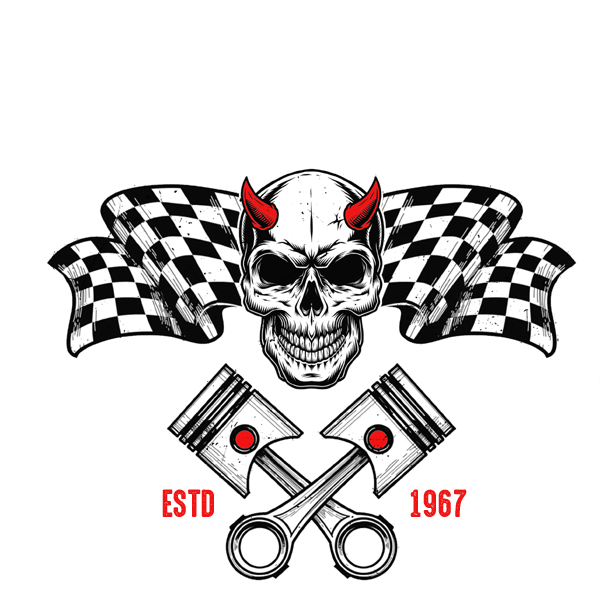 Boneyard Racers Logo