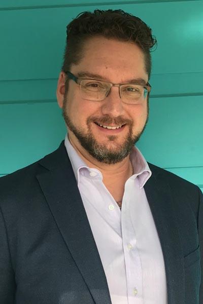 Preston Ewasiuk Executive Producer