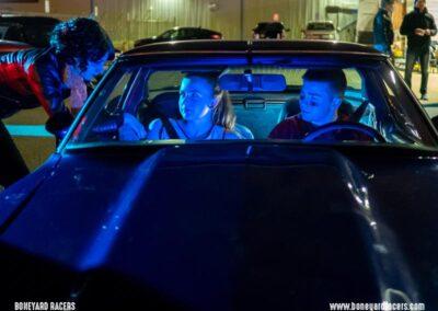 Boneyard Racers Behind The Scenes