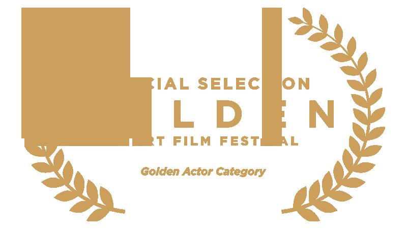 Golden Short Film Festival - Best Actor