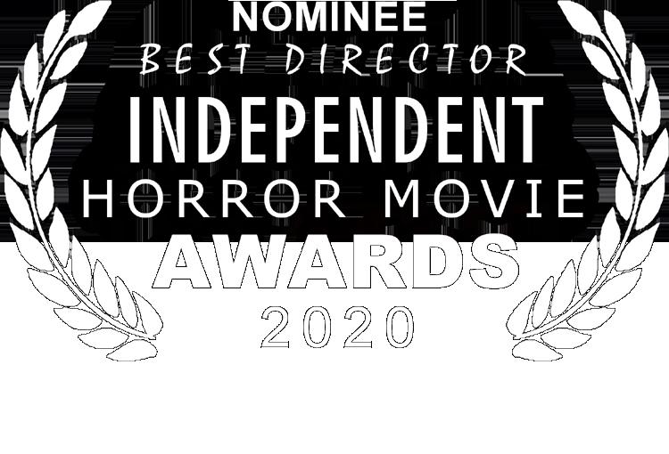 Independant Horror Movie Awards - Best Director