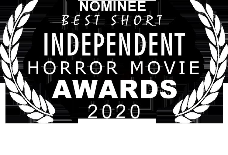 Independant Horror Movie Awards - Best Short