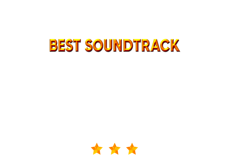Winner Best Soundtrack Dark Story Festival