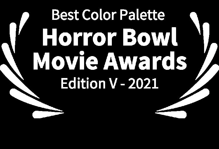 Horror Bowl Best Color Palatte