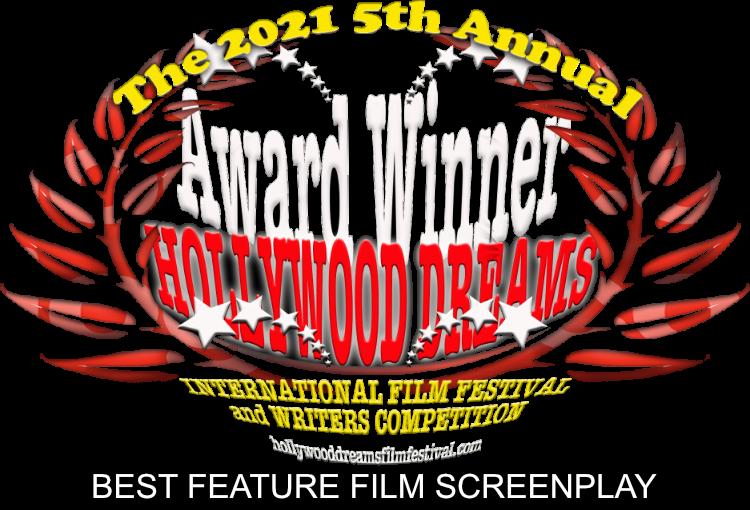 Hollywood Dreams Best Screenplay