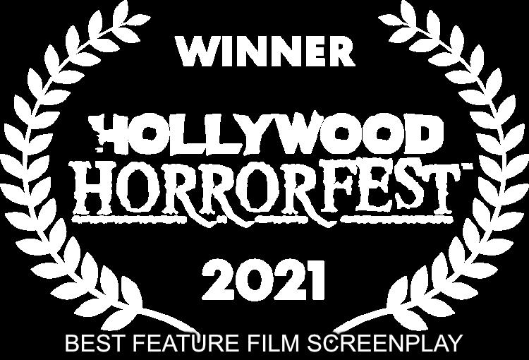 Hollywood Horrorfest Best Feature Film Screenplay